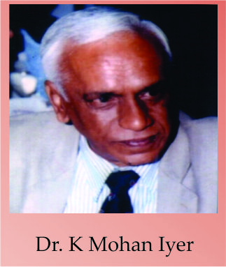 Mohan Iyer